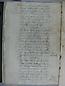 Visita Pastoral 1818, folio 22vto