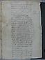 Visita Pastoral 1818, folio 23r