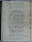Visita Pastoral 1818, folio 23vto