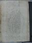 Visita Pastoral 1818, folio 25r