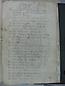Visita Pastoral 1818, folio 26r