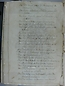 Visita Pastoral 1818, folio 26vto