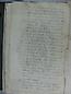 Visita Pastoral 1818, folio 27vto