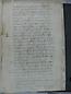 Visita Pastoral 1818, folio 28r