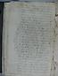 Visita Pastoral 1818, folio 28vto