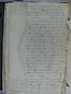 Visita Pastoral 1818, folio 29vto