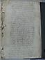 Visita Pastoral 1818, folio 32r