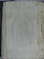 Visita Pastoral 1818, SN vto