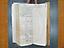 folio 232 - 1763