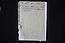 folio 1823 n01
