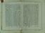 folio W033