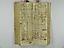 folio 189 - 1801