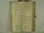 folio 100 - 1757