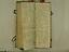 folio 175 - 1792 y Nota de los curas