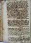 141 Tavernes Blanques, QL 1649-1752 folio 118v